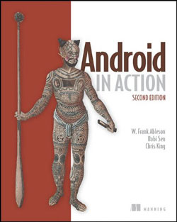 Book of the Month – Android in Action