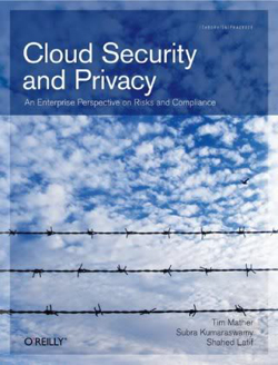 Book of the Month: Cloud Security & Privacy