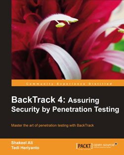 Book of the Month – BackTrack 4: Assuring Security by Penetration Testing