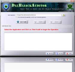 Presenting DllHijackAuditor – Smart Tool to Audit Dll Hijack Vulnerability