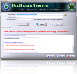 Released DllHijackAuditor v2 with New & Smart Interception Engine